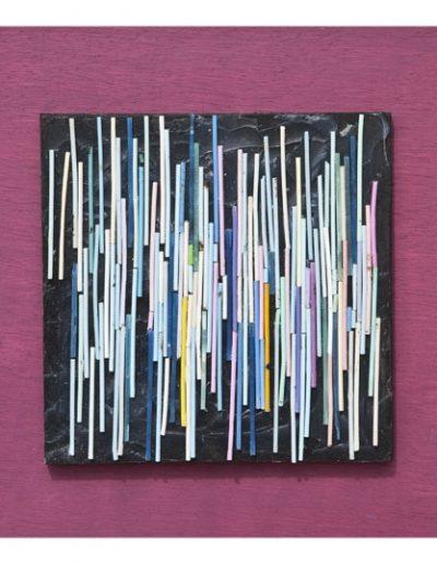 Il Mare Calmo cm 15 x15 Cotton Fioc dal Mare 2006
