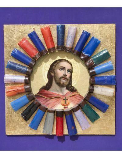 United Colors cm 40 x 40 Plastica dal Mare 2008
